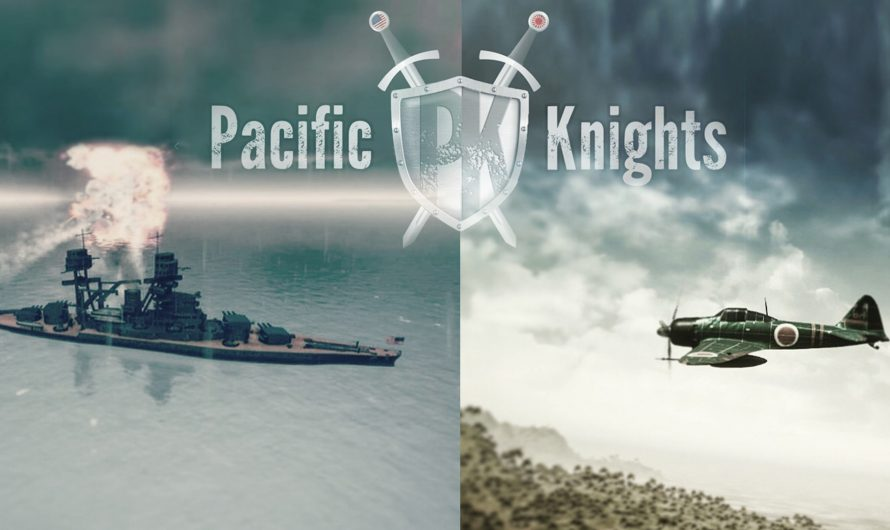 Pacific Knights